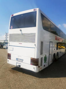 Van Hool bus decker-4