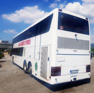 Van Hool bus decker-2