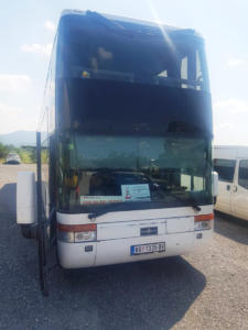 Van Hool bus decker-6