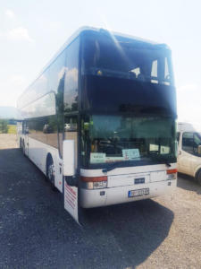 Van Hool bus decker-3