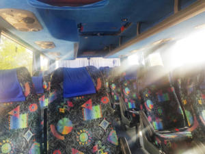 Van Hool bus decker-9
