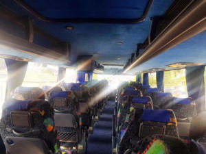 Van Hool bus decker-8
