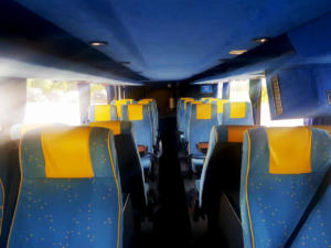 Van Hool bus decker-10
